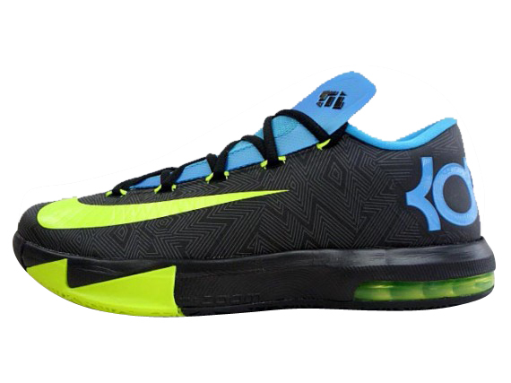 BUY Nike KD 6 - Away 2 | Kixify Marketplace