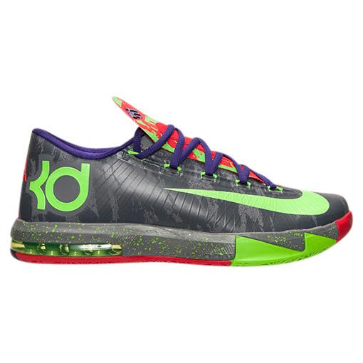 BUY Nike KD 6 - Energy   Kixify Marketplace