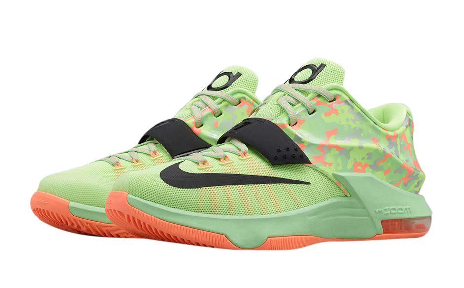 BUY Nike KD 7 - Easter | Kixify Marketplace