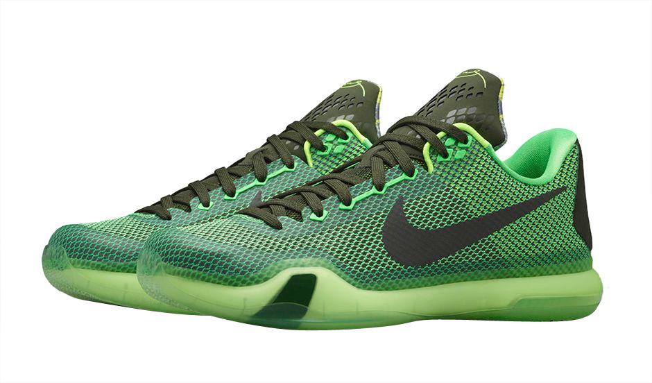 BUY Nike Kobe 10 - Vino | Kixify