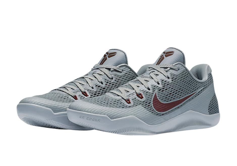 Nike Kobe 11 - Aces