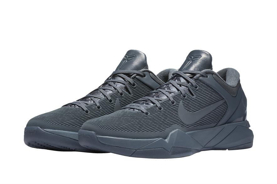 BUY Nike Kobe 7 - Black Mamba | Kixify
