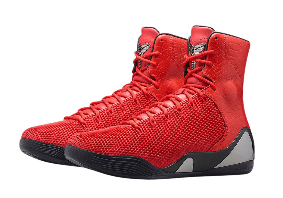 BUY Nike Kobe 9 KRM EXT \