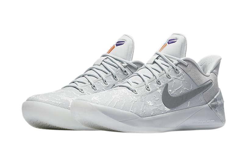 Nike Kobe Ad Derozan Pe