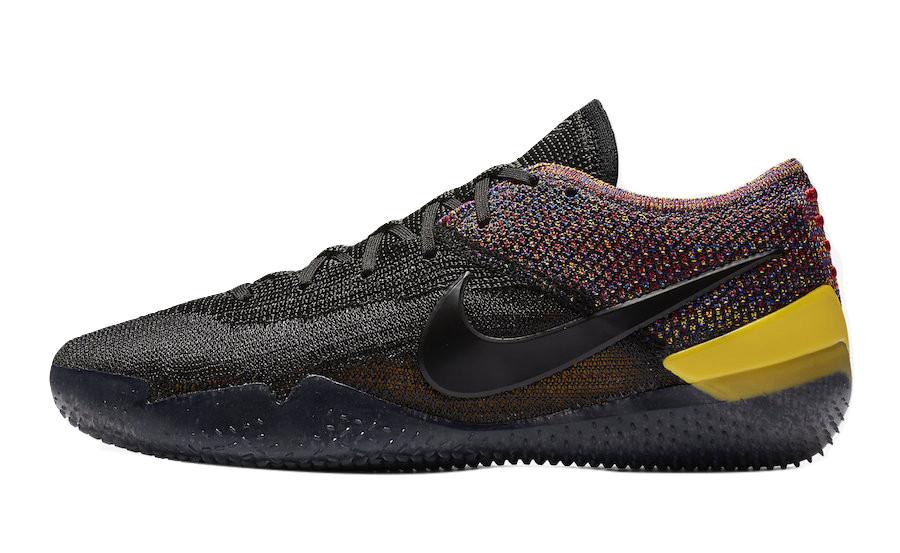 BUY Nike Kobe AD NXT 360 Black