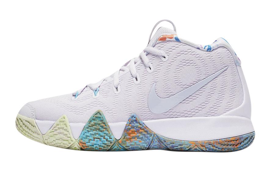 BUY Nike Kyrie 4 90s   Kixify Marketplace