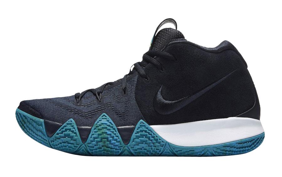 BUY Nike Kyrie 4 Obsidian | Kixify