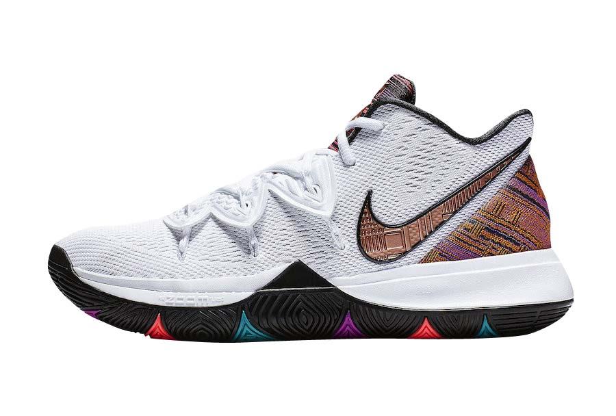 BUY Nike Kyrie 5 BHM   Kixify Marketplace