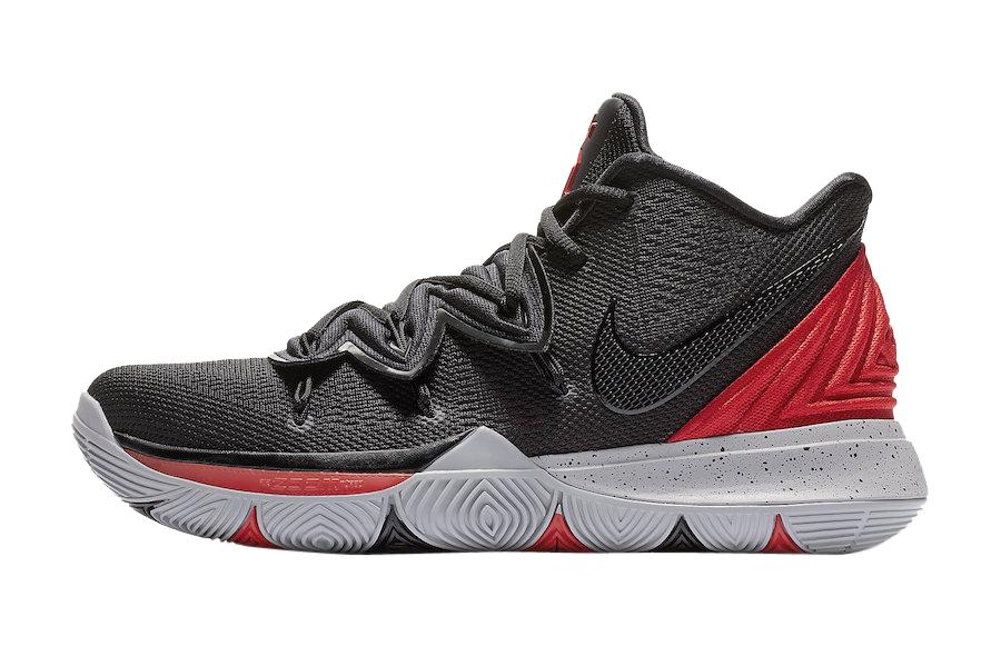 BUY Nike Kyrie 5 Bred   Europabio