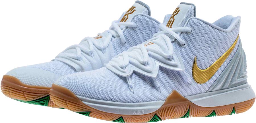 BUY Nike Kyrie 5 GS Irish | Kixify