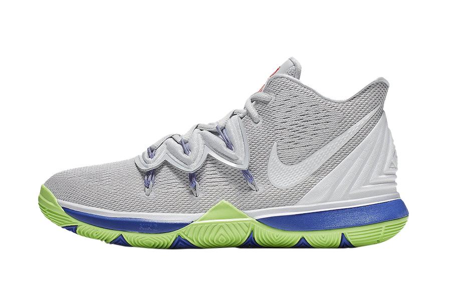 BUY Nike Kyrie 5 GS Wolf Grey