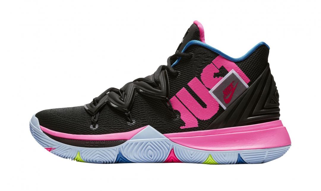 BUY Nike Kyrie 5 Just Do It   Kixify