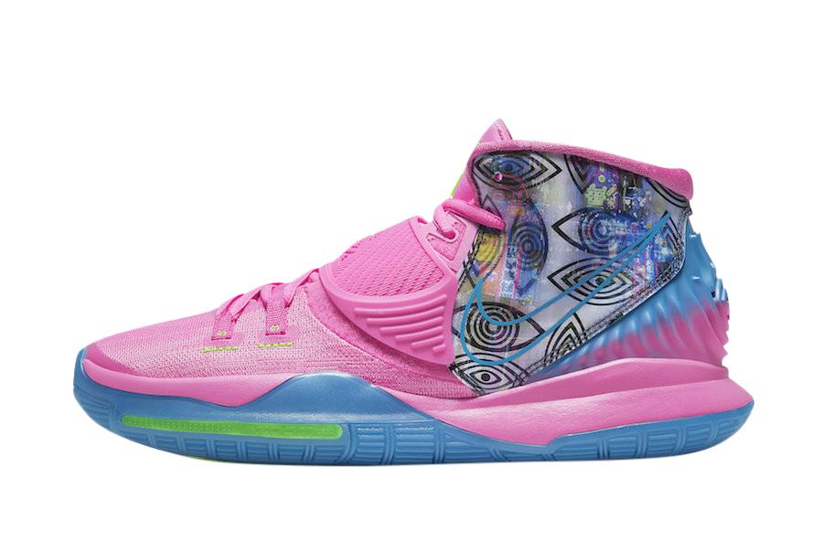 BUY Nike Kyrie 6 Pre Heat Tokyo