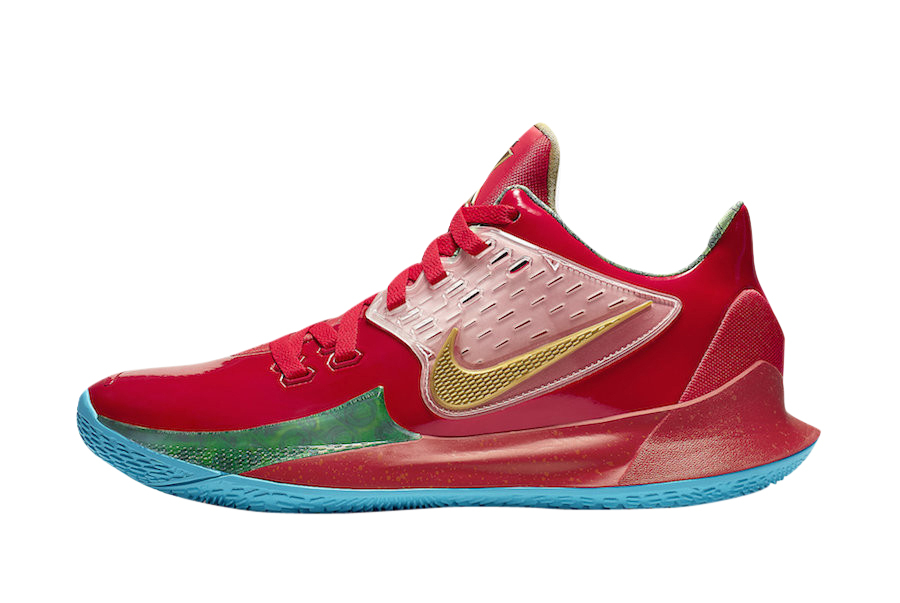 BUY Nike Kyrie Low 2 Mr. Krabs | Kixify