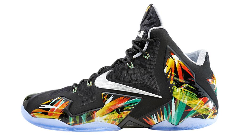 BUY Nike Lebron 11 - Everglades