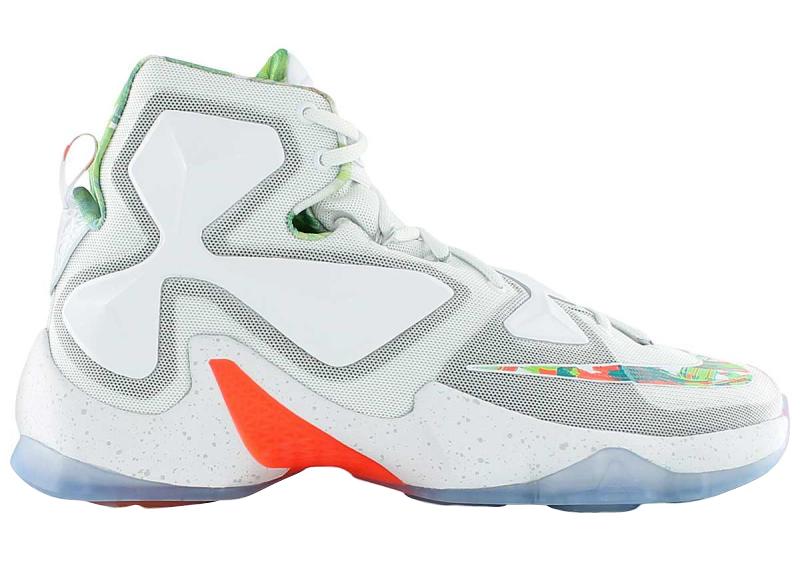BUY Nike LeBron 13 - Easter | Kixify