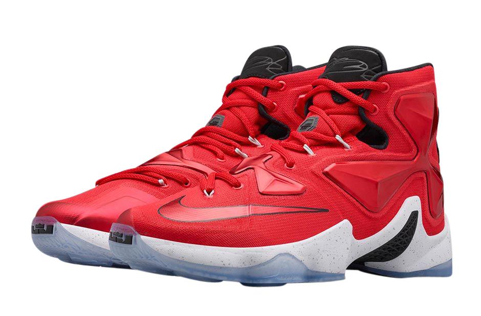 BUY Nike LeBron 13 On Court | Europabio