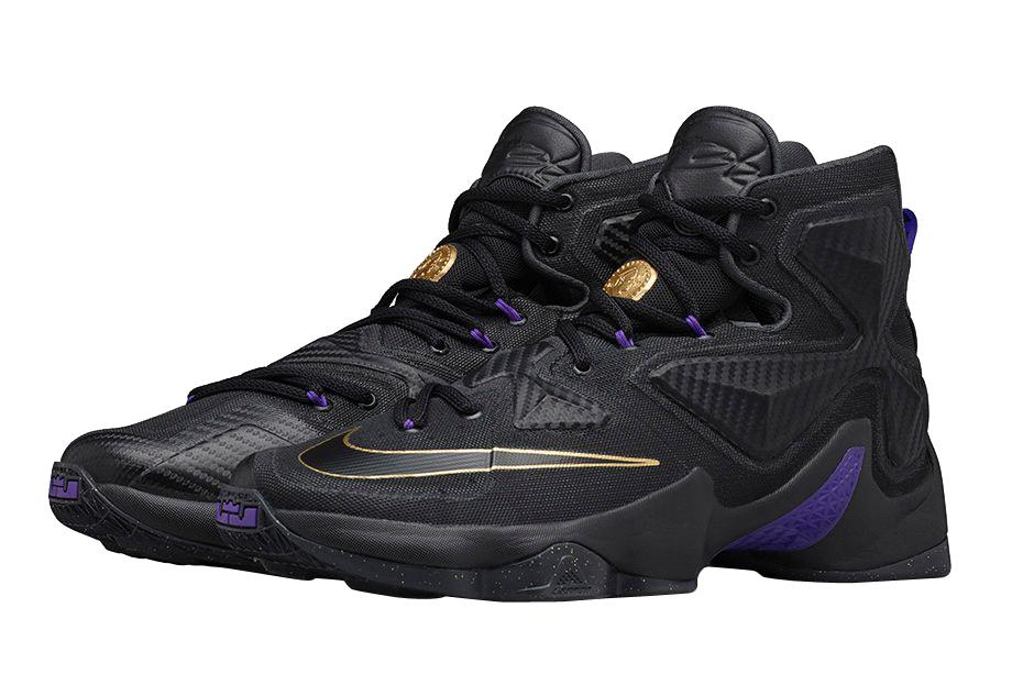 BUY Nike LeBron 13 - Pot Of Gold