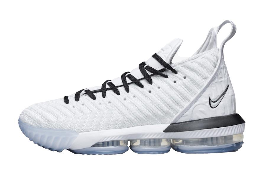 BUY Nike LeBron 16 Equality Home