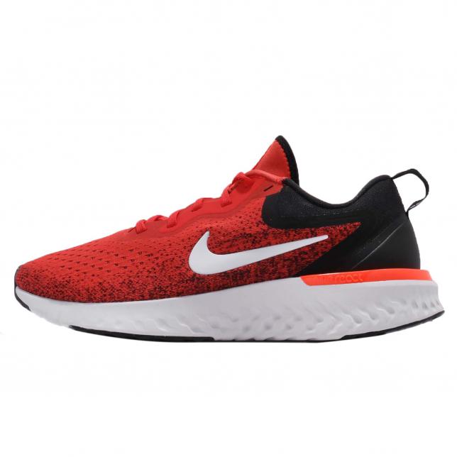 Nike Odyssey React Habanero Red