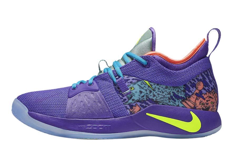 BUY Nike PG 2 Mamba Mentality