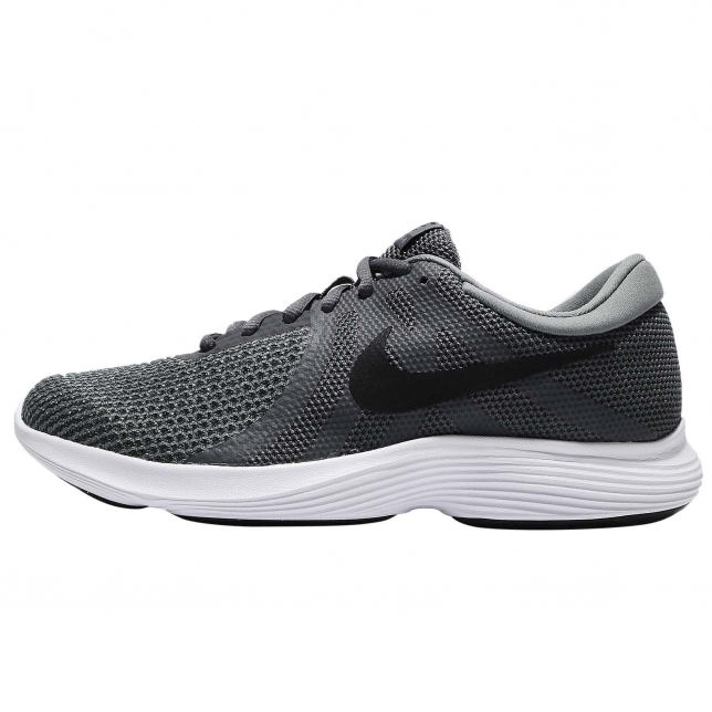 ballena brazo cajón  BUY Nike Revolution 4 Dark Grey | Kixify Marketplace