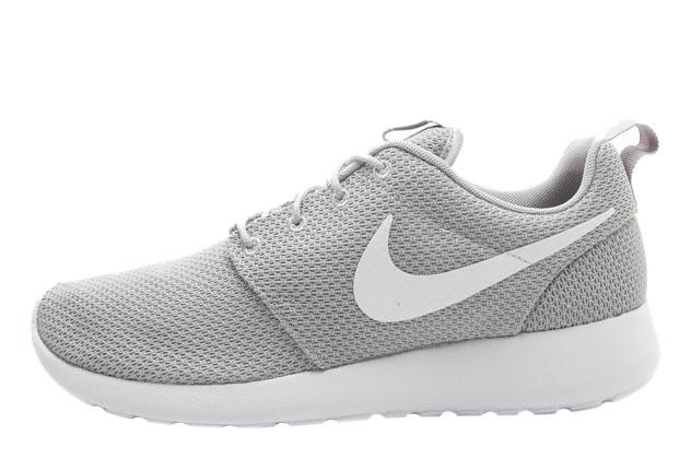 BUY Nike Roshe One Wolf Grey | Kixify