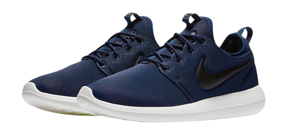 Nike Roshe Two - Midnight Navy