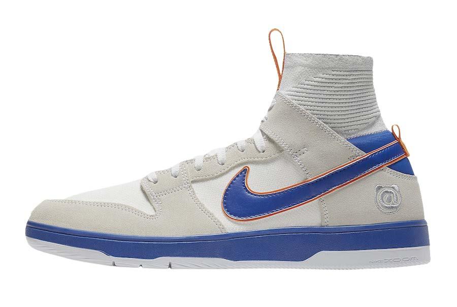 BUY Nike SB Dunk High Elite Be@rbrick