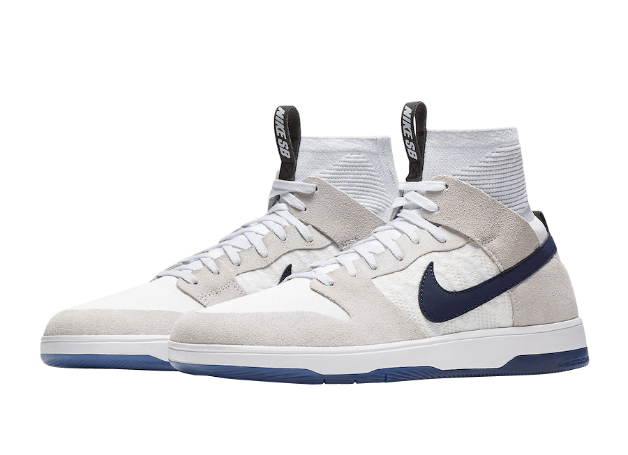 BUY Nike SB Dunk High Elite Cyrus