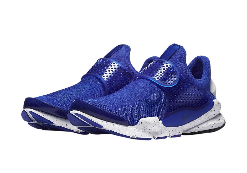 BUY Nike Sock Dart Racer Blue | Kixify