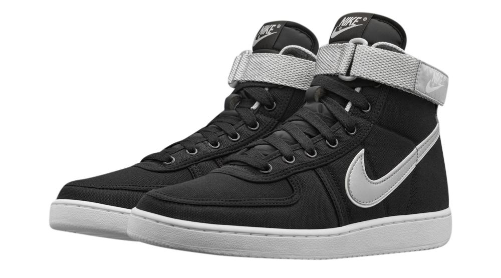 BUY Nike Vandal High SP - Black