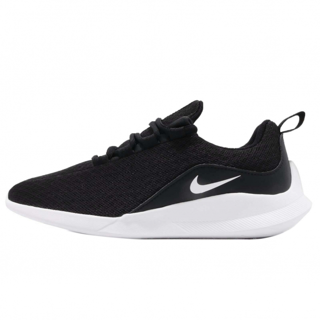 Ejemplo Visible instalaciones  BUY Nike Viale GS Black White | Kixify Marketplace