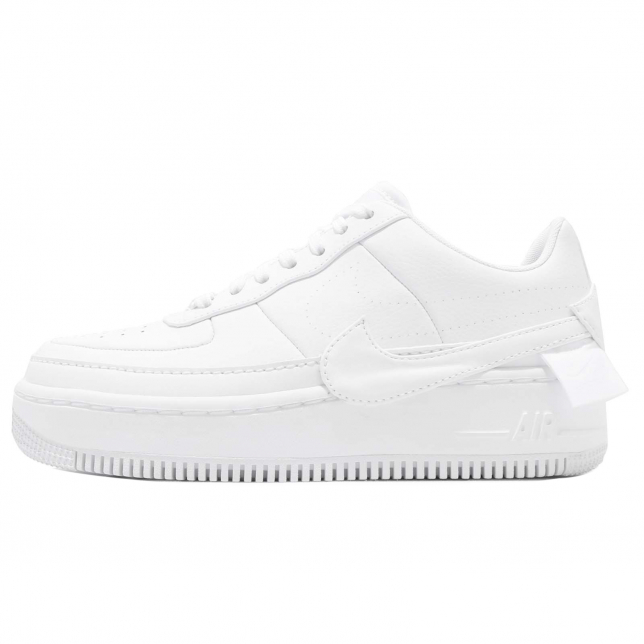 Nike Wmns Air Force 1 Jester Xx Triple White