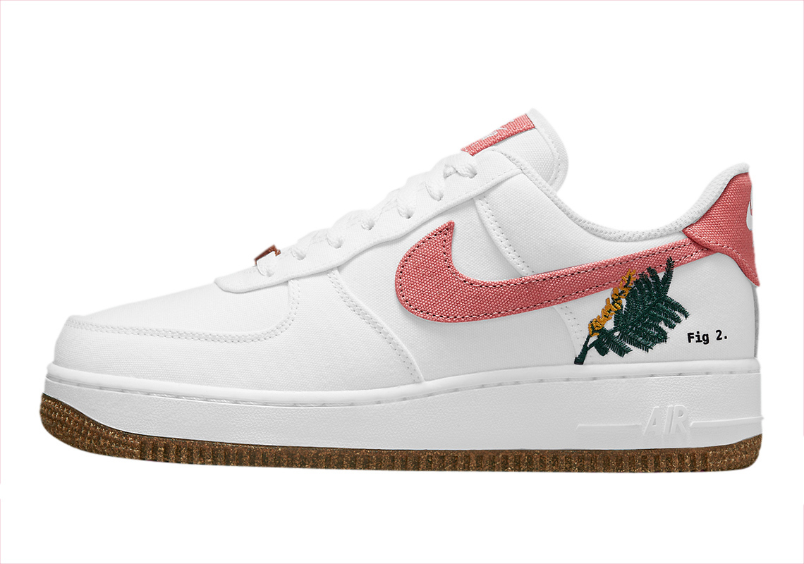 BUY Nike WMNS Air Force 1 Low Catechu | Gmar Marketplace