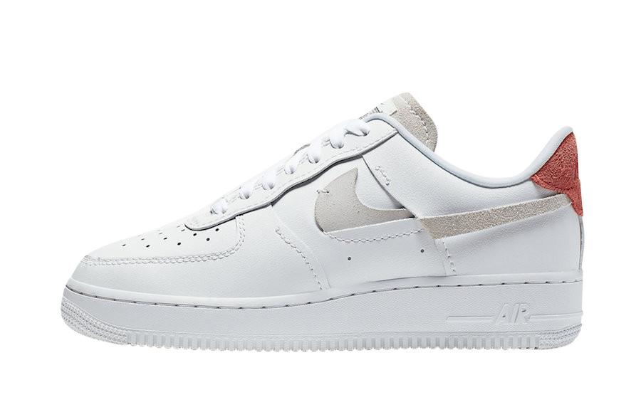 Nike WMNS Air Force 1 Low Vandalized 898889-103 - KicksOnFire.com