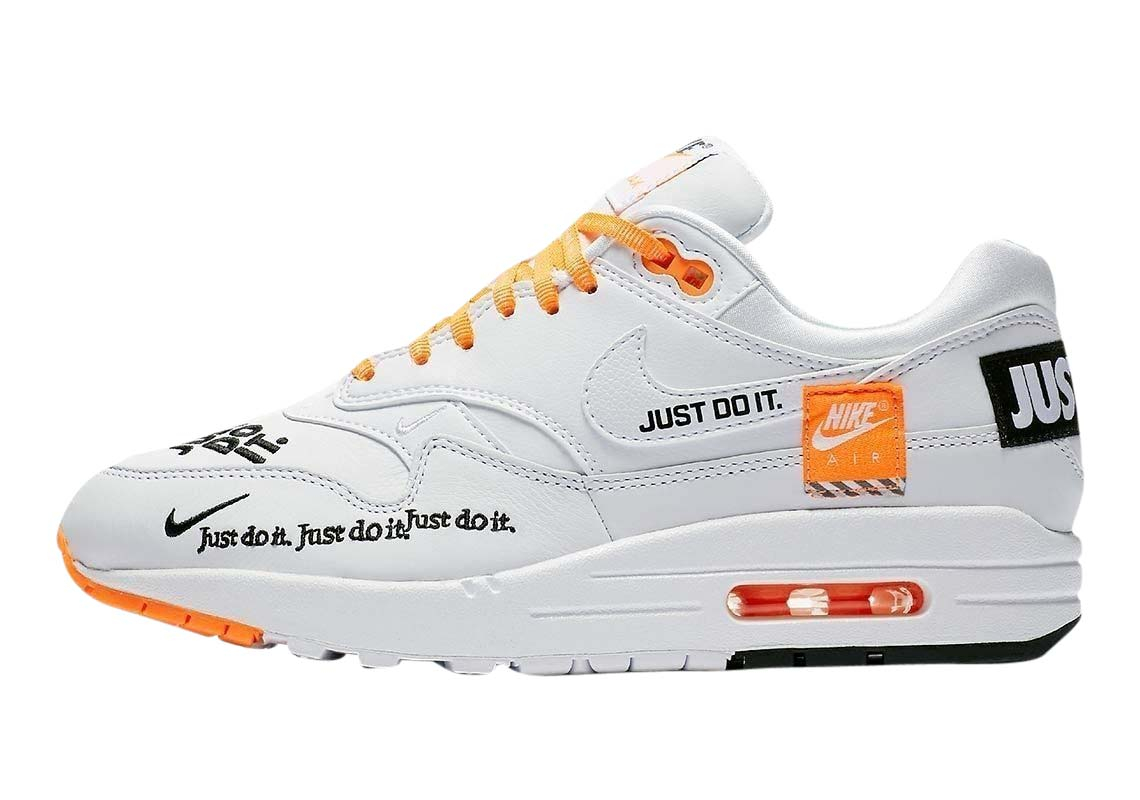 BUY Nike WMNS Air Max 1 LX Just Do It