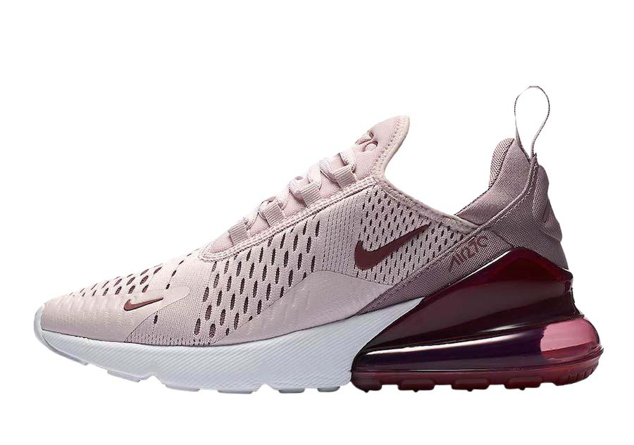 air max 270 barely