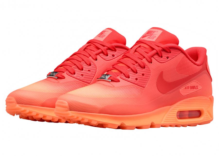 Nike Wmns Air Max 90 Hyperfuse Qs - Milan Aperitivo