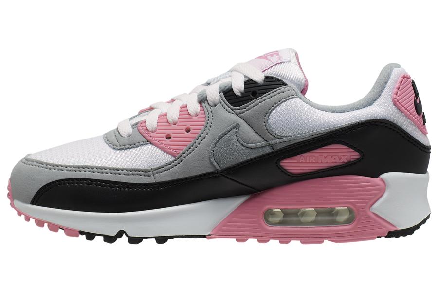 Nike Wmns Air Max 90 Rose Pink