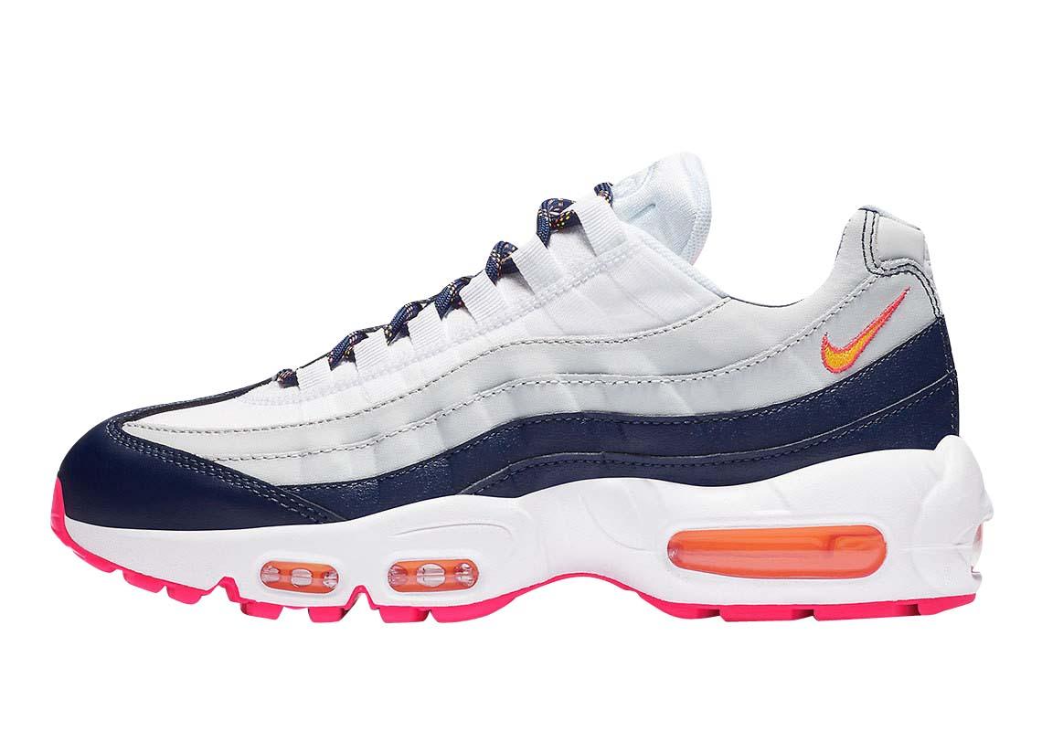 BUY Nike WMNS Air Max 95 Midnight Navy
