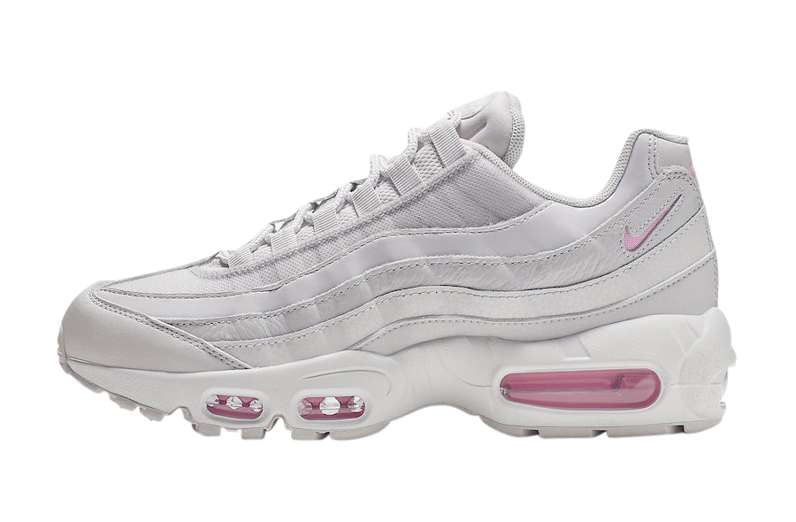 BUY Nike WMNS Air Max 95 Vast Grey