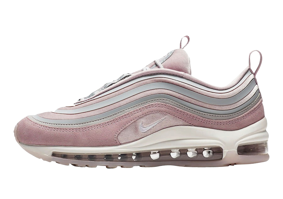 Nike Wmns Air Max 97 Ultra 17 Particle Rose