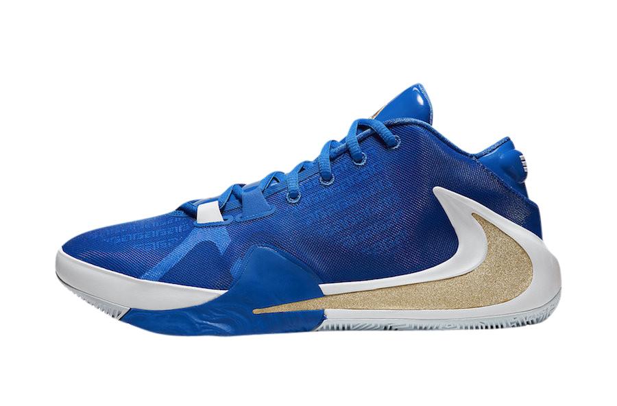 BUY Nike Zoom Freak 1 Greece