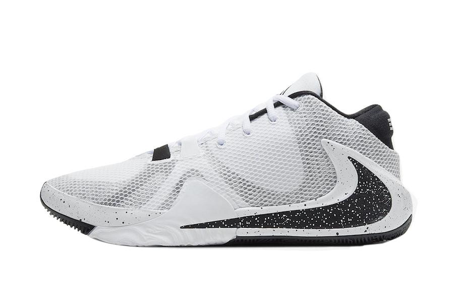 Nike Zoom Freak 1 Oreo   Kixify Marketplace