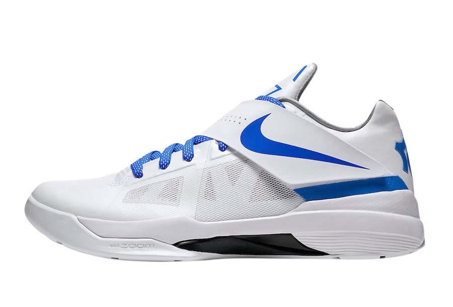 BUY Nike Zoom KD 4 Battle Tested
