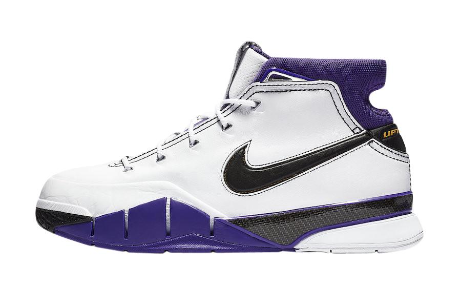 BUY Nike Zoom Kobe 1 Protro 81 Points