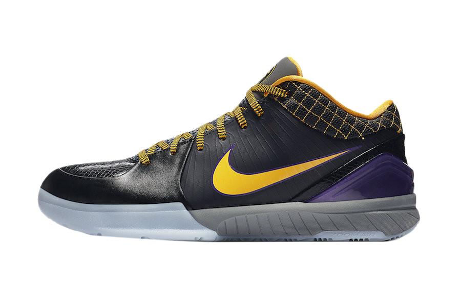 barco Una noche patio  BUY Nike Zoom Kobe 4 Protro Carpe Diem | Kixify Marketplace