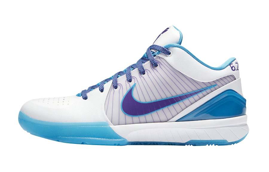 BUY Nike Zoom Kobe 4 Protro Draft Day