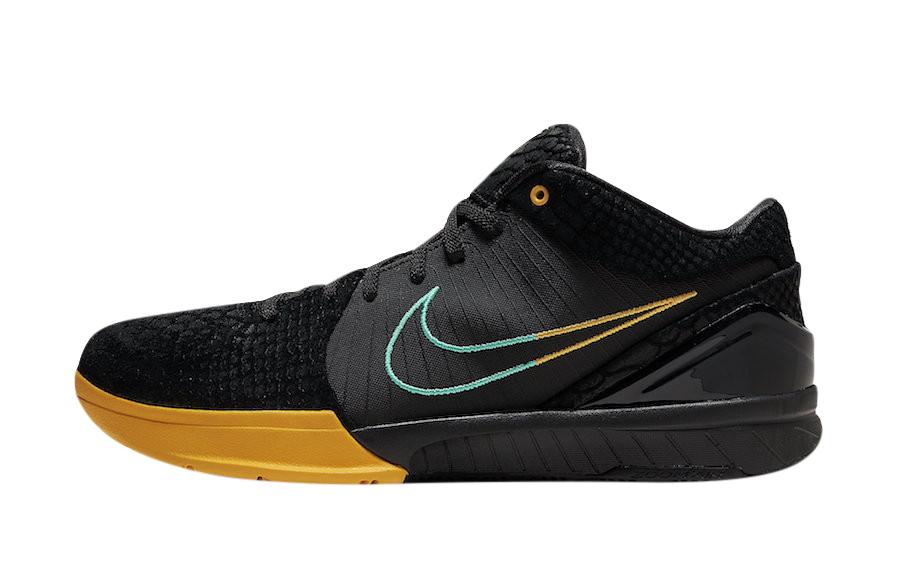 Interprete Regreso golondrina  BUY Nike Zoom Kobe 4 Protro FTB | Kixify Marketplace